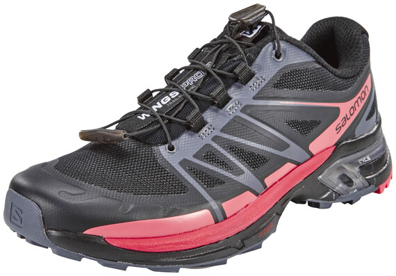 Salomon Wings Pro 2 Chaussures de running noir